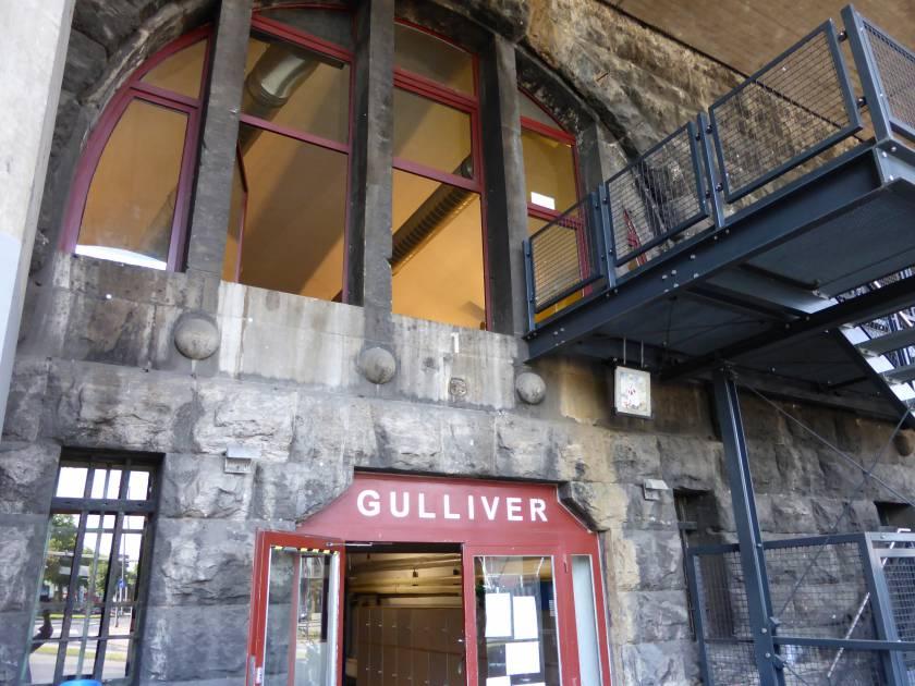 Altstadtpreis 2015 Gulliver